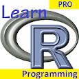 Learn R programming Pro - FULL icon