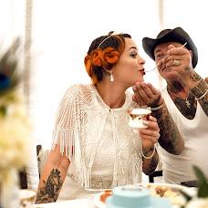 Wedding photographer Migle Markuza (markuza). Photo of 27.08.2018