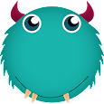 Bouncing Monsters icon