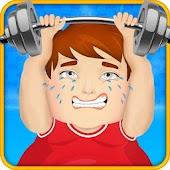 Fat Man Weight Loss Games