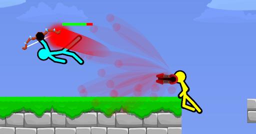 Supreme Duelist Stickman android2mod screenshots 6