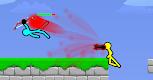 screenshot of Supreme Duelist Stickman