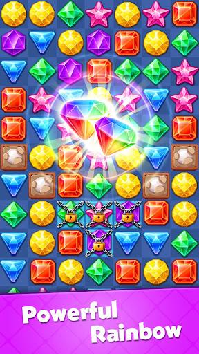 Jewels Match Adventure screenshots 3