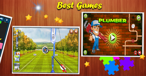 Arcade GameBox 2 (Game center 2020 In One App) apkmr screenshots 8