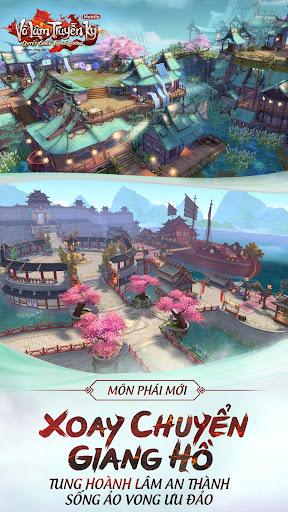 Vu00f5 Lu00e2m Truyu1ec1n Ku1ef3 Mobile - VNG 1.6.3 screenshots 5