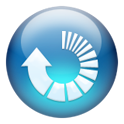 Flash Reboot Widget Free icon