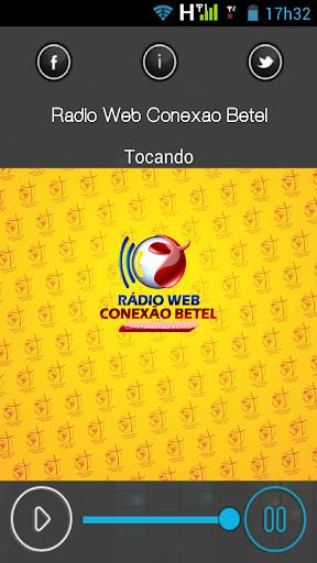 Rádio Web Conexão Betel