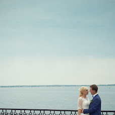 Wedding photographer Dmitriy Arslanov (ArslanovDR). Photo of 26.08.2014
