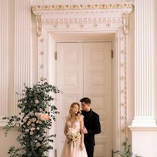 Wedding photographer Ruslan Ramazanov (ruslanramazanov). Photo of 13.12.2018