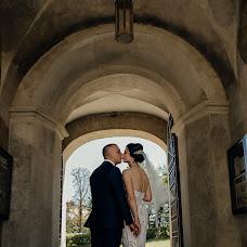 Wedding photographer Olga Timoschuk (PhOlga). Photo of 22.08.2018