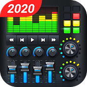 Music Player - Free 10 Bands Equalizer MP3 Player