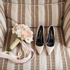 Wedding photographer Nastasya Nikonova (pullya). Photo of 24.09.2014