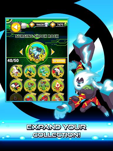 Ben 10 Heroes screenshot 11