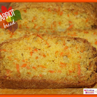 Carrot Bread For Bread Machine Recipes