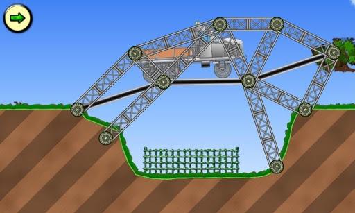 Railway bridge (Free) screenshots 5