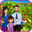 Farm House Family Vacations icon