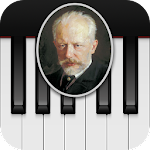 Piano Lessons: Tchaikovsky