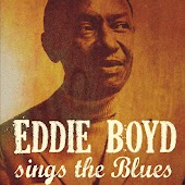 Eddie Boyd Sings the Blues