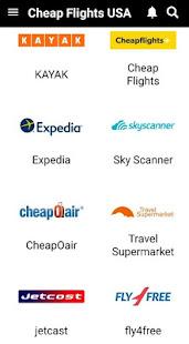 Cheap Flights USA 2