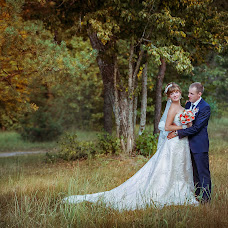 Wedding photographer Irina Gavrilenko (fraugavrilencko). Photo of 27.10.2016