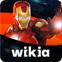Wikia: Marvel icon