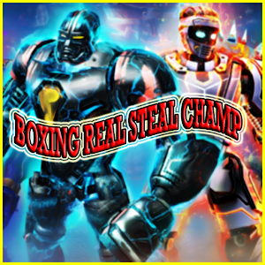 GEMBOSEPLAYS FOR BOXING REAL STEAL CHAMPS for PC