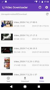 m3u8 Video Downloader v0 9 99 [Mod] [Latest] | APK4Free