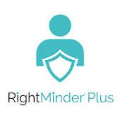 RightMinder® Plus - SmartWatch Fall Detection