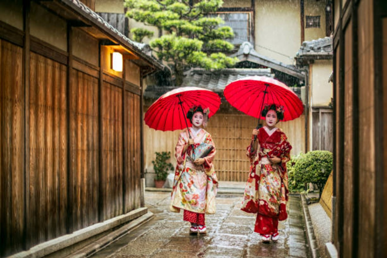 Where To Stay In Kyoto?