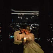 Wedding photographer Vladimir Luzin (Satir). Photo of 09.06.2016