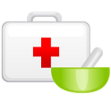 Prescription Pill Identifier icon