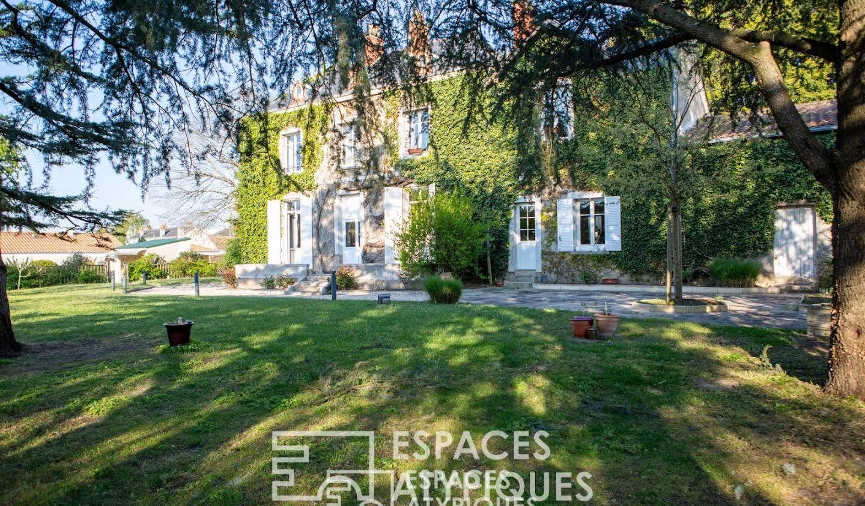 Hôtel particulier Nantes