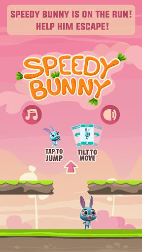 兔子 跑 跳 游戏