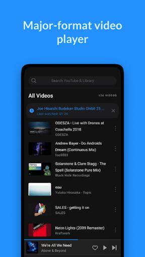 Lark Player - Free MP3 Music & Youtube Player 4.8.9 screenshots 6