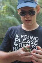 Photo: boahh ne Schildkröte!
