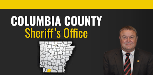 Columbia County AR Sheriffs Office - Apps on Google Play