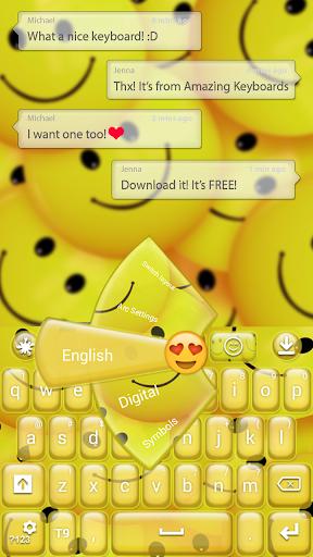 Emojis Keyboard