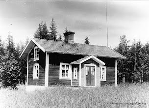 Photo: Granlund  1930