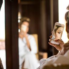 Wedding photographer Carlos Vieira (carlosvieira). Photo of 13.10.2015