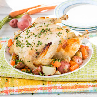 Dutch Oven Chicken And Potatoes Recipes