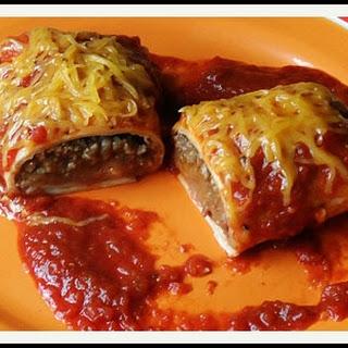 Taco Bell Copycat Recipes.