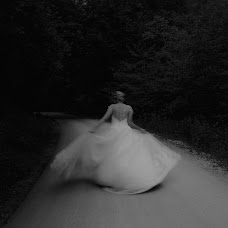 Wedding photographer Milos Gavrilovic (MilosWeddings1). Photo of 25.05.2018