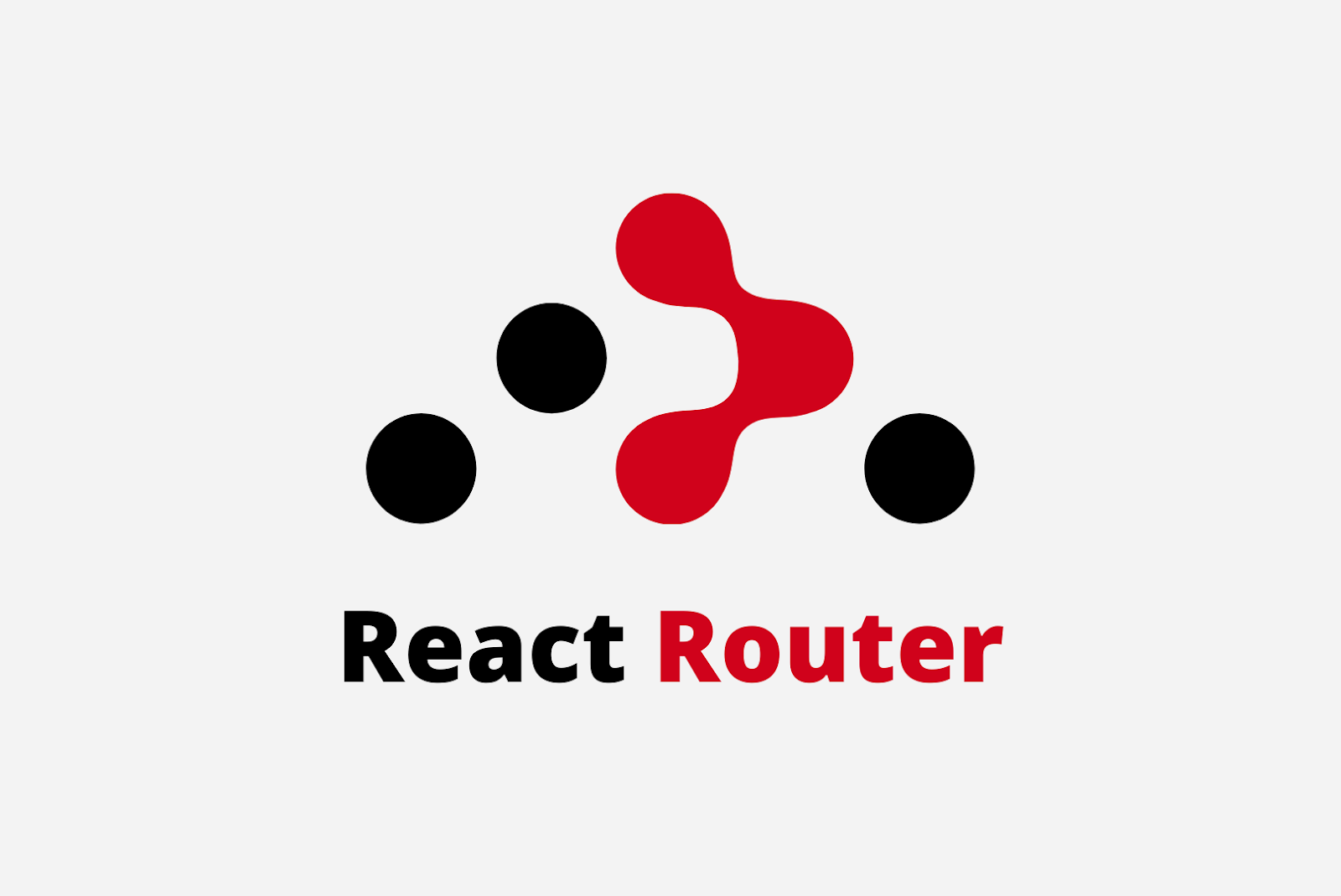 React Router React Libraries 2020
