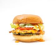 Chicken Burger Solo