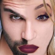 Gender Swap Photo Editor - Look Like A Girl