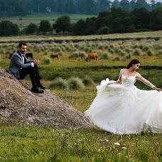 Hochzeitsfotograf Jorge Romero (jorgeromerofoto). Foto vom 02.10.2018