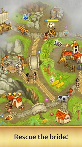 Island Tribe 3 screenshot 10