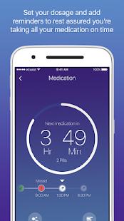 Hayati - Diabetes Guide screenshot