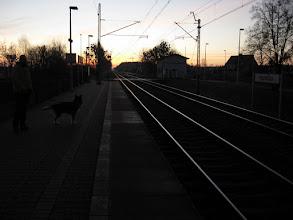 Photo: Wiosną ruszyliśmy z Miśkiem i Sebastianem mniej znanymi ścieżkami, czasami i szlakami Równiny Opolskiej. Zamysł był by wprowadzić systematyczność poznawania mniej uczęszczanych rejonów naszego województwa. Z różnych powodów ponawiamy wyprawę po około półrocznej przerwie.