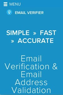 Email Verification Apk Latest Version Download For Android 1